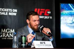 Что нужно сделать, чтобы попасть в UFC?