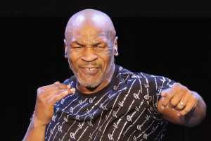 Майк Тайсон заявил, что победил бы Конора Макгрегора в поединке по правилам бокса