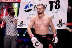Али Багаутинов: Я не собираюсь уходить из бокса