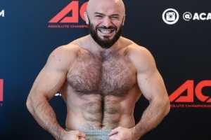 Магомед Исмаилов: Если UFC предложат мне один бой – я подерусь