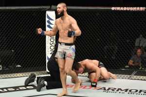 Хамзат Чимаев: Хочу драться с Ником Диасом