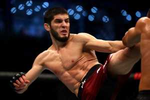 Хабиб Нурмагомедов: UFC, дайте Махачеву соперника