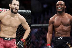 Руководство UFC пытается устроить бой «Усман vs Масвидаль»