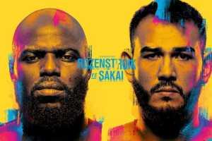 Результаты UFC Fight Night 189