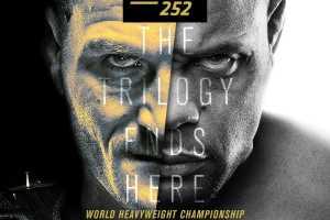 Кард турнира UFC 252: Стипе Миочич vs Даниэль Кормье