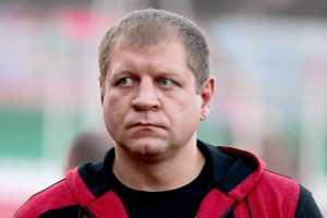 Александр Емельяненко вернулся: Джиган, Top Dog и Hardcore FC