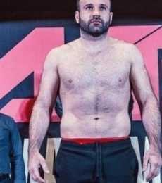 Азамат Мурзаканов