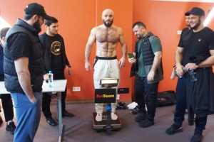 Камил Гаджиев назвал гонорар Минеева и Исмаилова за титульный бой