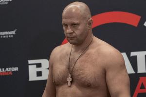 Скотт Кокер назвал потенциальных соперников Федора Емельяненко
