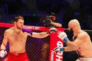 Магомед Исмаилов согласен на бой с Минеевым по боксу