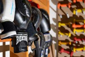 Как делать ставки на бокс?