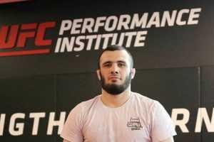 Ислам Мамедов продолжит карьеру под эгидой Bellator