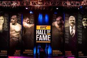 Зал славы UFC
