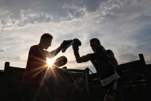 Как стать боксером?