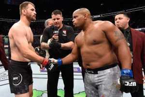 Третий бой Миочич – Кормье пройдет 15 августа на UFC 252