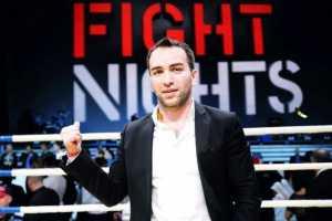Камил Гаджиев: Я не свел Емельяненко с Харитоновым из-за гонорара