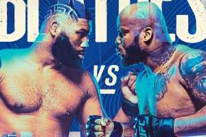 Кард UFC on ESPN 18