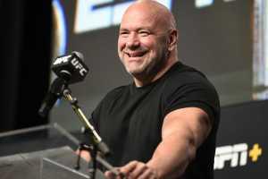 UFC 254 может стать первым турниром со зрителями