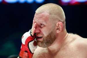 Сергей Харитонов: Амиран Сардаров платит больше Bellator