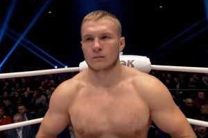 Артем Фролов победил Ибрагима Магомедова на ACA 106