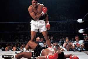 Лучшие бои в истории бокса