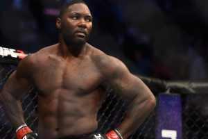 Энтони Джонсон: Я только сейчас обратил внимание на бойцов Bellator