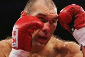 Николай Валуев дал прогноз на бой Хабиба Нурмагомедова с Джастином Гейджи