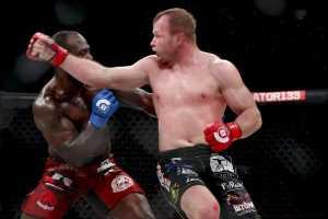 Менеджер Шлеменко: Мы возобновим переговоры с UFC
