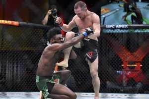 Матч-реванш Ян – Стерлинг состоится 30 октября на UFC 267