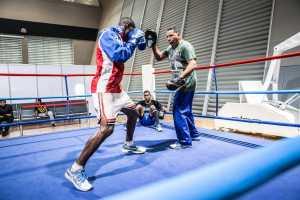 Плюсы и минусы занятий боксом