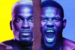 Результаты UFC on ESPN 21