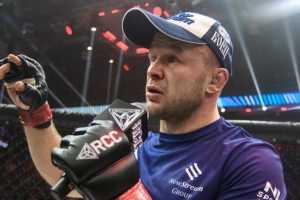 Александр Шлеменко: Мне предлагали драться с фриками