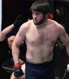 Алиасхаб Хизриев