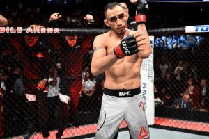 Тони Фергюсон: UFC хотели заплатить Чендлеру больше, чем мне