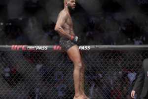 UFC обновил рейтинги, Джонс все еще лучший
