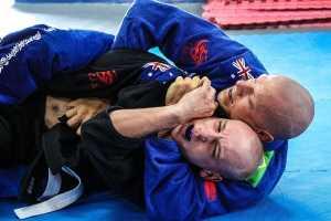 Как избежать травмы на тренировках?