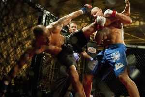 Лучшие бои в истории ММА и UFC