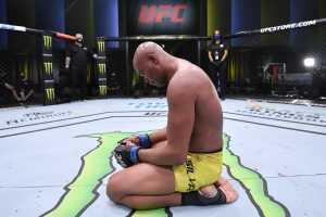 UFC освободили Андерсона Сильву от контракта