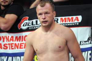 Александр Шлеменко: Я не считаю Стипе Миочича лучшим тяжеловесом всех времен