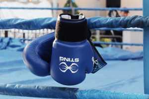 Современные правила бокса