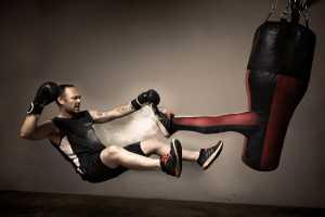Как стать бойцом ММА?