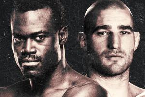 Кард турнира UFC on ESPN 28