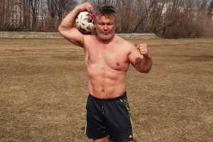 Олег Тактаров: У Тони Фергюсона не было шансов стать чемпионом