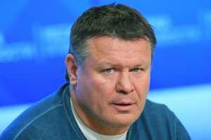 Олег Тактаров не увидел поражения Волкова в бою против Гана