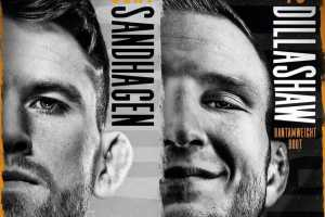 Кард турнира UFC on ESPN 27