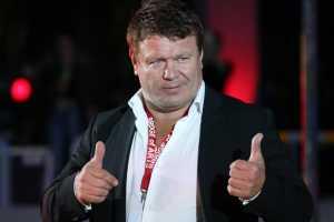 Олег Тактаров о хейтерах