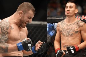 На UFC 251 могут пройти три титульных боя, включая реванш Волкановски – Холлоуэй