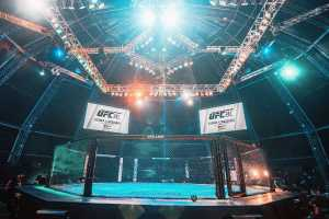 Итоги UFC 251