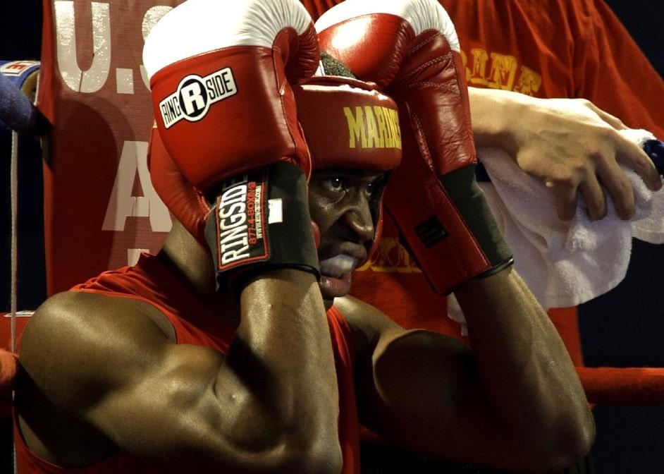 Бокс или ММА что лучше
