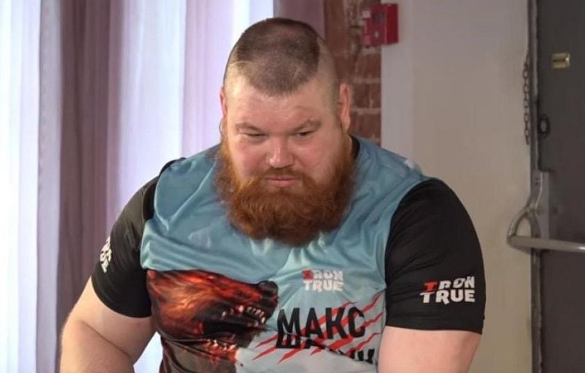 Вячеслав Дацик - боец MMA: биография, статистика и лучшие бои